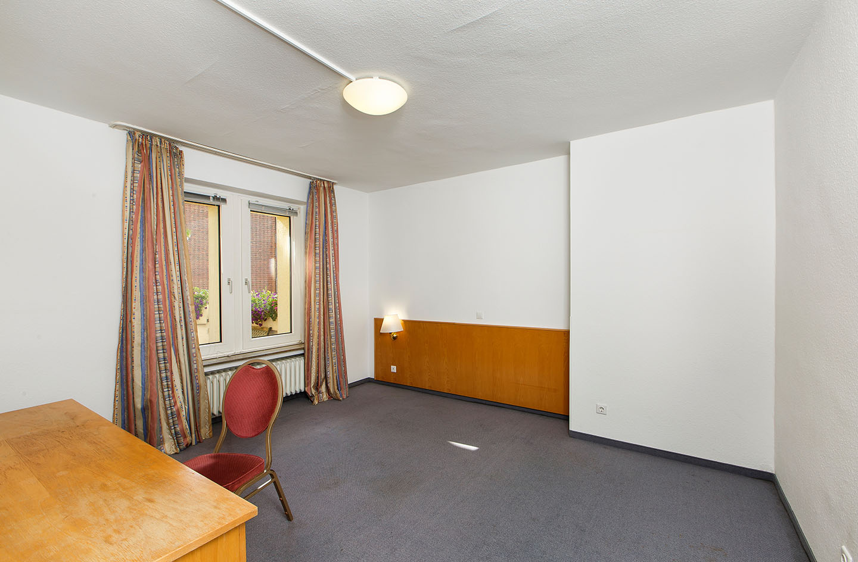 Hansa Haus (Nur für Studentinnen) - Studierendenwerk Münster